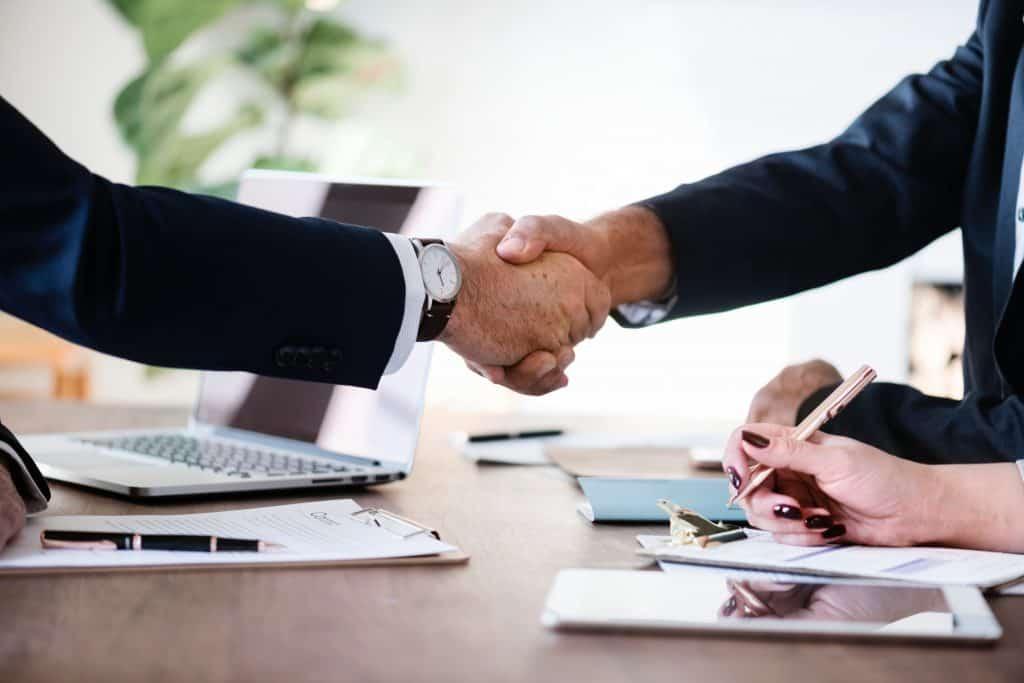 werk overeenkomst